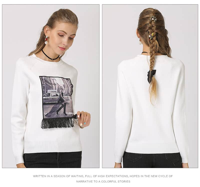 womens-sweater-round-neck-long-sleeves-slimming-sweater-9137-white